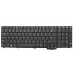 HP 494002-001 QWERTY English Black