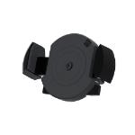 ALOGIC QC10RCMBK holder Active holder Mobile phone/Smartphone Black