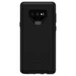 OtterBox Symmetry mobile phone case 16,3 cm (6.4 Zoll) Cover Schwarz