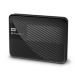 Western Digital My Passport X disco duro externo 3000 GB Negro