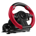 SPEEDLINK SL-250500-BK Wheel + Pedals PC,PlayStation 4,Playstation 3,Xbox One Black,Red