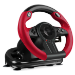 SPEEDLINK SL-250500-BK Steering wheel + Pedals PC, PlayStation 4, Playstation 3, Xbox One Black, Red