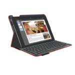 Logitech Type+ Bluetooth Red mobile device keyboard