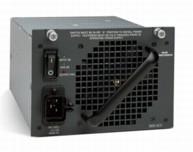 Cisco PWR-C45-2800ACV= componente de interruptor de red Sistema de alimentación