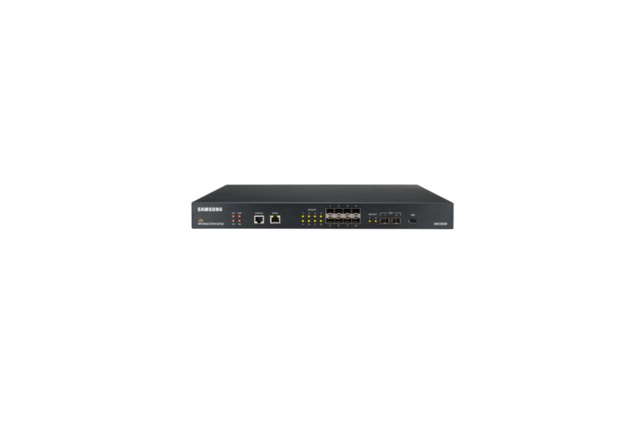Samsung WDS-C8500/EUS Ethernet LAN Black wired router