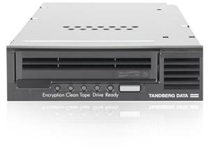 Tandberg Data LTO-5 HH tape drive Internal 1500 GB