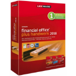 Lexware financial office plus handwerk 2018, ESD