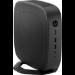HP t740 3.25 GHz V1756B Black ThinPro 1.33 kg