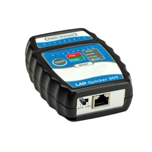 Value LAN Quicker Cable Tester