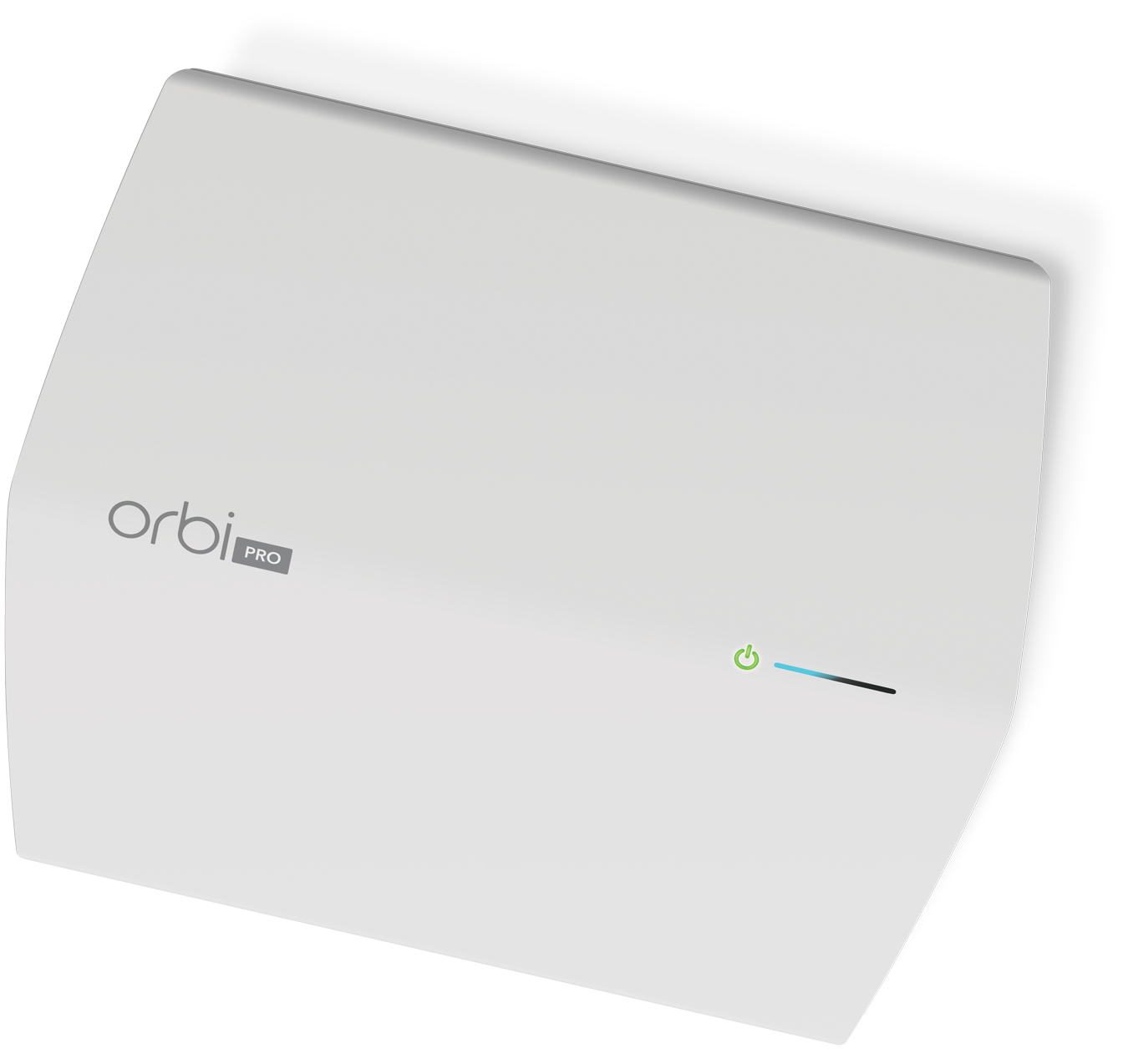 Netgear Add-on Orbi Pro Satellite 3000 Mbit/s Network repeater White