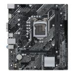 ASUS PRIME H510M-K Intel H510 LGA 1200 micro ATX