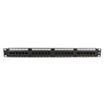 Microconnect PP-003 patch panel