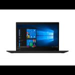 """Lenovo ThinkPad T14s Notebook Black 35.6 cm (14"""") 1920 x 1080 pixels 10th gen Intel® Core™ i7 16 GB DDR4-SDRAM 512 GB SSD Wi-Fi 6 (802.11ax) Windows 10 Pro"""