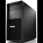 Lenovo ThinkStation P320 3.5GHz E3-1220V6 Tower Black Workstation