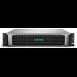 Hewlett Packard Enterprise MSA 1050 disk array