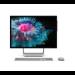 "Microsoft Surface Studio 2 71.1 cm (28"") 4500 x 3000 pixels Touchscreen 7th gen Intel® Core™ i7 32 GB DDR4-SDRAM 2000 GB SSD NVIDIA® GeForce® GTX 1070 Windows 10 Pro Wi-Fi 5 (802.11ac) All-in-One PC Silver"