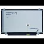 2-Power 14.0 WXGA HD 1366x768 LED Matte Screen - replaces LP140WH2-TLFA 2P-LP140WH2-TLFA