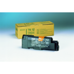 KYOCERA TK-12 laser toner & cartridge