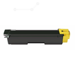 Dataproducts DPCTK590YE compatible Toner yellow, 5K pages, 275gr (replaces Kyocera TK-590Y)