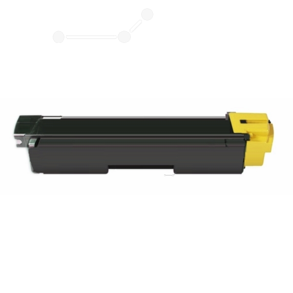 Katun 43397 compatible Toner yellow, 5K pages (replaces Kyocera TK-590 Y Olivetti B0949)