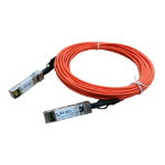 "Hewlett Packard Enterprise X2A0 10G SFP+ 7m networking cable 275.6"" (7 m)"