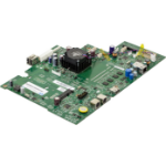 HP Formatter PC Board