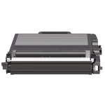 Xerox 006R03617 compatible Toner black, 3K pages (replaces Brother TN3430)