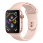 Apple Watch Series 4 OLED Gold GPS (satellite) smartwatch