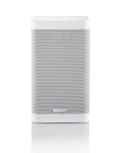 Canton Smart Soundbox 3 120 W White Wired & Wireless