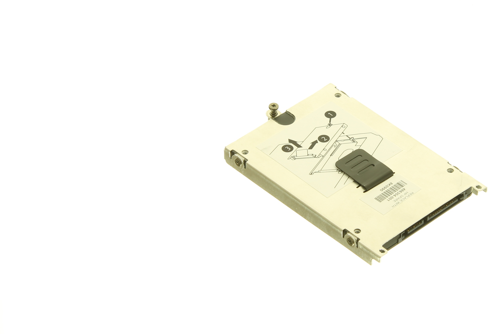 HP Harddrive 80GB SATA