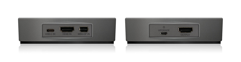 Blustream MFP31 video switch HDMI