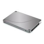 HP 256GB SATA Solid State Drive