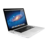 Macally PROSHELL13 Notebook accessory