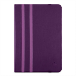 "Belkin F7N320BTC01 10"" Folio Purple"