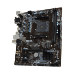 MSI A320M PRO-M2 motherboard Socket AM4 Micro ATX AMD A320