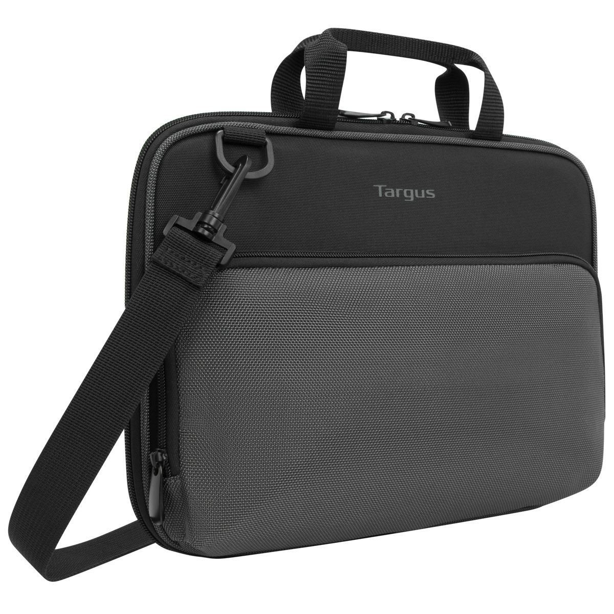 "Targus TED006GL maletines para portátil 29,5 cm (11.6"") Maletín/funda clásica Negro, Gris"