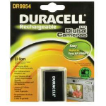 Duracell DR9954 Lithium-Ion (Li-Ion) 900mAh 7.4V rechargeable battery