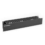 Black Box RMT102A-R4 rack accessory Cable management panel