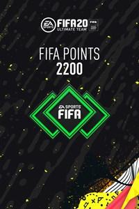 Microsoft FIFA Points 2200