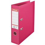 Esselte 231037 folder A4 Polypropylene (PP) Pink