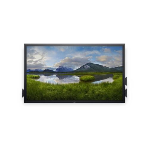DELL C7520QT touch screen monitor 189.2 cm (74.5