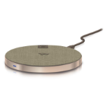 ALOGIC Wireless Charging Pad - 10W - Prime Series - Champagne Gold