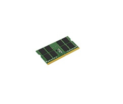 Kingston Technology KCP429SD8/32 módulo de memoria 32 GB 1 x 32 GB DDR4 2933 MHz