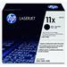 HP Q6511X (11X) Toner black, 12K pages