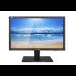 "Hannspree Hanns.G HE 196 APB 47 cm (18.5"") 1366 x 768 pixels WXGA LED Black"