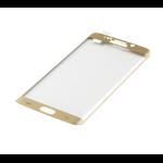 eSTUFF ES10067-3D-GOLD Clear Galaxy S7 Edge 1pc(s) screen protector