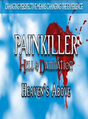 Nexway Painkiller Hell & Damnation - Heaven's Above (DLC 5) Video game downloadable content (DLC) PC Español