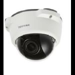 Toshiba IK-WR04A IP security camera indoor Dome White surveillance camera