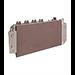 HP 252663-B21 power distribution unit PDU