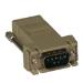 Tripp Lite Modular Serial Adapter (DB9 M to RJ45 F)